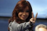 """Diario británico señaló que Cristina amenaza con poner al país """"patas arriba"""""""