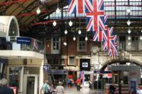 Londres: evacuaron la estación de trenes Victoria