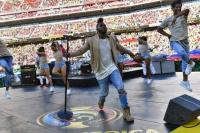 !El Mundial de Rusia 2018 ya tiene su himno oficial!