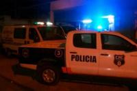 Un sanjuanino fue aprehendido por deambular borracho en La Rioja