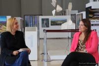 Especial Día de la Mujer: Florencia Peñaloza, en una entretenida charla con Lila Cosma