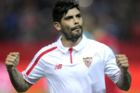 El Sevilla dio el golpe dejando afuera al Manchester United