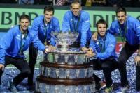 Desde este jueves se pondrán comprar las entradas para la Copa Davis