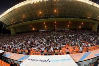 Supercopa: revenden populares hasta cuatro mil pesos
