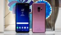 Sale a la venta el Galaxy S9: cuándo llega a la Argentina