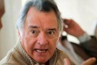 Luis Barrionuevo criticó a José Luis Gioja por