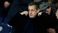 Detuvieron por corrupción al ex presidente de Francia Nicolas Sarkozy