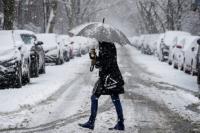 Cuatro muertos por una tormenta de nieve en Estados Unidos