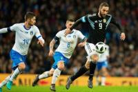 La Selección argentina jugará ante Haití en su último partido antes del Mundial de Rusia