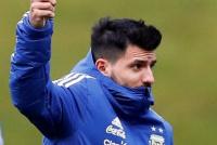 Aguero y Di María fueron desafectados de la gira con la Selección
