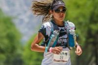 Por primera vez una sanjuanina competirá por el título mundial de Ultra Trail Running