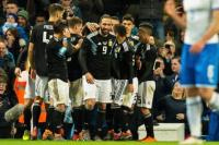 La Selección Argentina quiere llegar al mundial con mucha fé