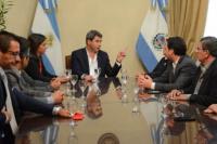 Molestia y preocupación en la Cámara de Turismo por la suspensión de vuelos a Chile