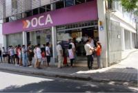 La Justicia interviene OCA, el correo asociado a Moyano