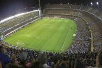 Boca - Talleres, el partido del campeonato