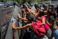 Un motín en una cárcel de Venezuela deja 68 muertos