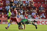 San Martín logró rescatar un empate en el debut de Coyette