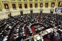 Jurarán los 24 senadores electos: cómo quedará conformada la Cámara Alta