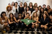 Actrices Argentinas se disculpó por incluir a un acusado de femicidio entre sus adhesiones