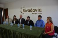 Rivadavia: importantes beneficios para los vecinos que estén al día con los impuestos