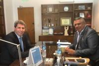 ¿Vuelve la Selección Argentina a jugar a la provincia?