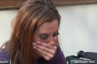 Filtraron un video en el que Natacha Jaitt besa y manosea a un chico que sería menor de edad
