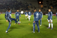 La Selección vendría a San Juan antes del Mundial
