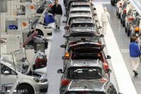 Importante crecimiento en la producción nacional de vehículos