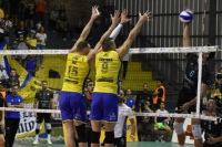 UPCN, Obras y UVT debutan el viernes en la Liga de Vóleibol
