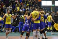 Libertadores: UPCN, buscará en Brasilel boleto al Final Four