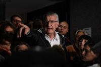 El PJ acusó a la oposición de valerse
