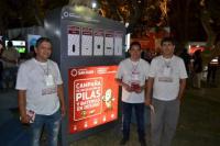 Ambiente: Recolectaron 850 kilos de pilas en un mes