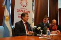 San Juan será sede de la feria Panorama Minero