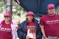Difunta Correa: conocé a los lugareños que se convirtieron en guías de sitio