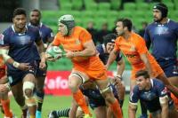 Gran victoria de los Jaguares en el arranque de su gira por Australia