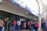 ANSES adelantó el calendario de pagos de jubilaciones y AUH de enero