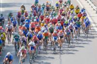San Juan recibirá aproximadamente 300 ciclistas para el Panamericano