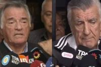 Luis Barrionuevo asume como interventor del PJ