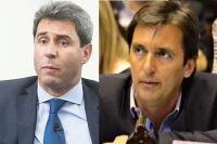 Sergio Uñac fue muy crítico ante Eduardo Cáceres sobre el aborto y las tarifas energéticas