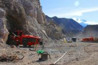 El Tambolar se financiará con la energía que genera los otros diques
