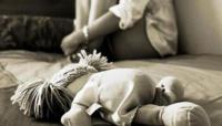 Aberrante: papá violaba a sus dos hijas