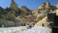Concierto de las Américas: así se prepara el Cerro Alcázar para un espectáculo internacional