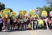 Más de 17 mil personas participaron en la Maratón