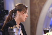 María Eugenia Vidal habló de la posibilidad de ser candidata a Presidente