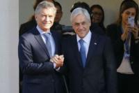 Argentina formalizó su salida de la UNASUR