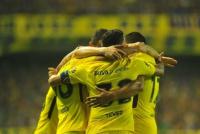 Boca recibe a Palmeiras buscando la cima del grupo 8