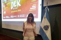 San Juan en lo más alto del ranking nacional en educación económica y emprendedurismo