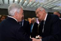 Piñera en Argentina: los políticos sanjuaninos se expresaron en las redes