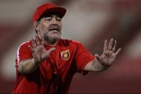 Es Oficial: Diego Maradona volverá a dirigir en la segunda de México