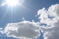 El lunes feriado estará nublado pero agradable